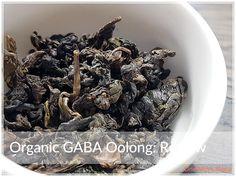 Review of Grand Tea's Organic GABA Oolong on One More Steep Oolong Tea, Teas, Tea Time, Organic, Drinks, Breakfast, Food, Drinking, Morning Coffee