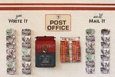 Gotham West Market | AvroKo | A Design and Concept Firm