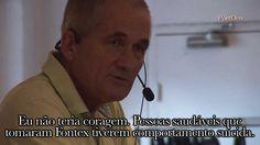 Medicamentos letais e crime organizado - Dr. Peter C. Gøtzsche - Legenda...