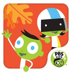 Media Tweets by pbs kids lab (@LabPbs) | Twitter