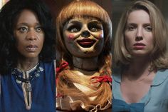 Best and Worst of 'Annabelle': 'The Conjuring' this is not. What did you think?