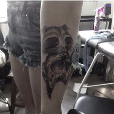 #tattoo #planoc Vinicius Lacerda