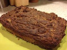Fast Paleo Paleo Zucchini Bread with Ginger and Golden Raisins - Paleo Recipe Sharing Site Paleo Zucchini Bread, Paleo Bread, Paleo Diet, Paleo Food, Paleo Recipes, Bread Recipes, Real Food Recipes, Yummy Recipes