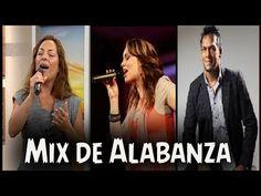 2 HORAS DE ALABANZA CRISTIANA VARIADA ♫ ♪ AVIVA EL FUEGO DE DIOS ♫ ♪ - YouTube