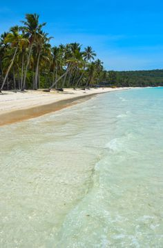 Bucketlist - Bira Beach, Sulawesi - One of Indonesia's best (yet least visited) beaches and worth every minute of the 5-hour drive from the nearest airport in Makassar.