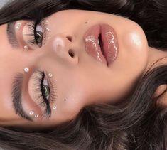 Dope Makeup, Makeup Eye Looks, Eye Makeup Art, Kiss Makeup, Glam Makeup, Beauty Makeup, Hair Makeup, Flawless Makeup, Gorgeous Makeup