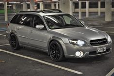 Lowered outback thread - Page 12 - Legacy & Outback - ClubSUB - All We'll Drive Subaru Legacy Gt Wagon, 2005 Subaru Legacy, Subaru Wagon, Subaru Outback Offroad, 2005 Subaru Outback, Subaru Outback Accessories, Legacy Outback, Adventure Car, Japanese Domestic Market
