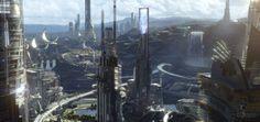 Impresionante Tráiler de 'Tomorrowland: El Mundo del Mañana' – Cinéfilos   Cinefanático