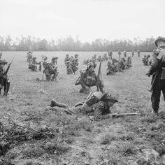 26 June 1944: 'Epsom' – Scottish troops v 12th SS Panzer 'Hitlerjugend'