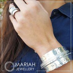 #Silver και #denim ο απόλυτος φθινοπωρινός συνδυασμός!!🍂  Τρόποι Παραγγελίας: 💻 www.mariah.gr 📩 μήνυμα στην σελίδα μας  #mariahjewellery #mariah #jewellery #cathrene #βραχιόλι #δαχτυλίδι #potd #stylishmood Fitbit Alta, Diamond, Bracelets, Jewelry, Jewlery, Jewerly, Schmuck, Diamonds, Jewels