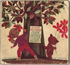 Illustration by Halina Gutsche