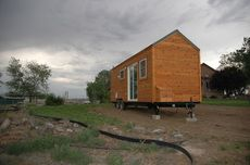 Cascade Tiny House