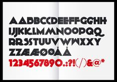 Typography by KalleGraphics | Cuded