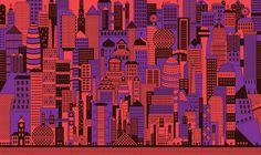 Serge Seidlitz — Metropolis