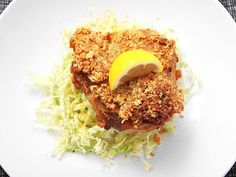 Ramen-Crusted Fried Chicken - 27 Truly Divine Incarnations Of Fried Chicken