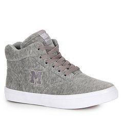 Tênis Casual Feminino Mary Jane High School Trama - Cinza Girls Sneakers, Shoes Sneakers, Shoes Heels, Pumps, Cute Shoes, Bff, Fashion Shoes, High School, Hyeri