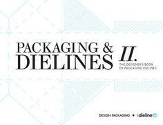 Packaging dielines free book design packaging thedieline ii