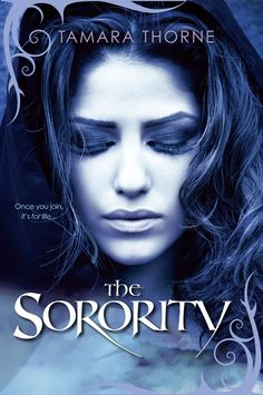 Sept 2013 -- The Sorority returns as an omnibus!