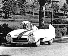 pegaso z102 Weird Cars, Cool Cars, Vintage Cars, Retro Vintage, Futuristic Design, Spain And Portugal, Bobber, Car Pictures, Concept Cars