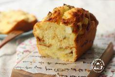 Nasi Lemak Lover: Banana Caramel Cream Cheese Butter Cake 香蕉焦糖乳酪奶油蛋糕