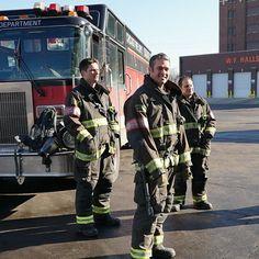 Severide | Chicago Fire
