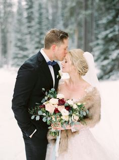 Planning your Vail wedding? Then don't miss Hotel Talisa, Vail's newest luxury ski-in, ski-out resort. #sponsored #weddings #Vail | Photography: Justine Milton Photography