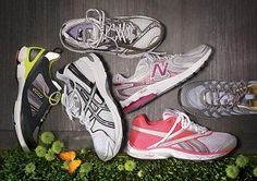 Top 10 Best New Walking Shoes