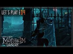 New video is up: Undead - Monday kNight Mordheim - Let's Play E04 - [Brutal] [Mercenaries]