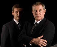 Midsomer Murders, gruesome, interesting... what's lurking in your small town?