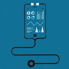 Can Technology Fix Medicine? Medical data is a hot spot for venture investing and product innovation. The payoff could be better care.