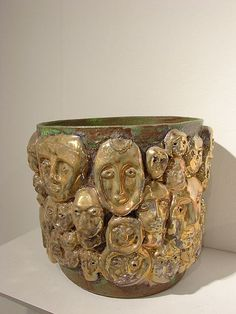 Beatrice Wood by sofaexpo, via Flickr
