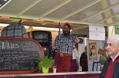Food trucks: comida sobre ruedas en Valencia