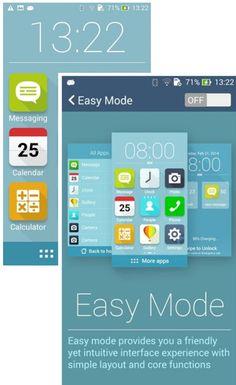 ZenUI membantu pengguna ponsel biasa untuk beralih ke Android smartphone, http://lepaslokan.blogspot.com/2014/08/asus-zenfone-smartphone-android-terbaik.html