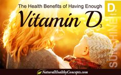 "Vitamin D, the Powerful ""Sunshine"" Nutrient Most of us are familiar with the basic benefits of vitamin D, such as healthy bones and good overall health. But vitamin D also helps with some processes of the body, including muscle function, the respiratory system, cardiovascular function, brain development and the immune system."