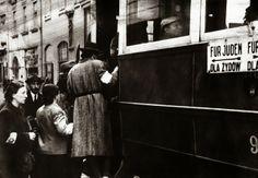 Gueto de Varsovia 17-02-1941