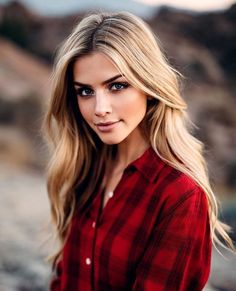 Here you can get a perfect spring hair color for blonde hair. If you are looking for some amazing spring hair color for your blonde hair, you can have a look at the collection we have got for you. Take a look! Beauté Blonde, Blonde Color, Blonde Shades, Dark Shades, Winter Hairstyles, Trendy Hairstyles, Natural Hairstyles, Black Hairstyles, Warm Outfits