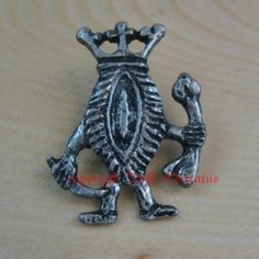 Zinnabzeichen Zinn, Toys, Accessories, Badge, Middle Ages, Sachets, Figurine, Activity Toys, Clearance Toys