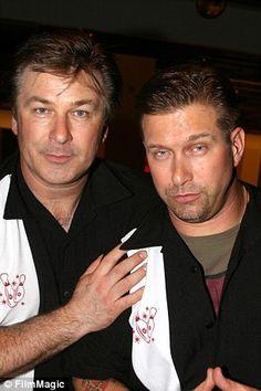 16 Best Baldwin Brothers Images Baldwin Brothers Actors