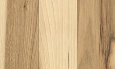 "Rockingham Hickory Solid 2.25"" - Hickory Natural"