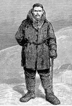 Sir John Franklin 1845