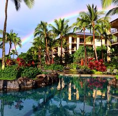 Come stay with us in paradise. Kauai, Hawaii is just a flight away :) Click here to book a vacation