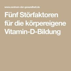 Vitamin d mangel panikattacken