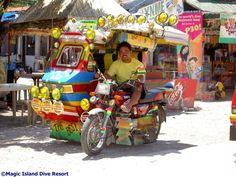 Travel in Style around the Philippines, Puerto Galera