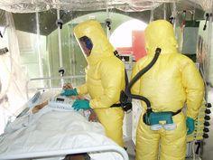 El Ébola: ¡Conoce sus síntomas! #Salud
