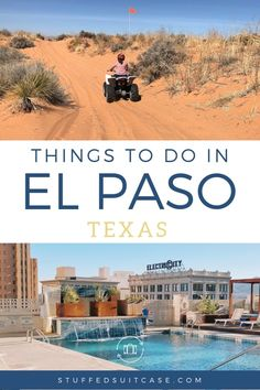 Fun things to do in El Paso, Texas. El Paso attractions great for girls trip vac… Fun things to do in El Paso, Texas. El Paso attractions great for girls trip vacation or TX weekend getaway trip. Texas Travel, Travel Usa, Amazing Destinations, Vacation Destinations, Vacation Quotes, Vacation Ideas, Vacations, Road Trip Usa, United States Travel