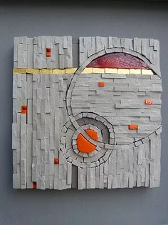 Mosaic and Co | Relief