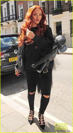 rihanna full dior video released 08 Rihanna steps out to take in some of the sights on Tuesday (May 26) in London, England. The 27-year-old entertainer is the face of Dior's The Secret Garden…