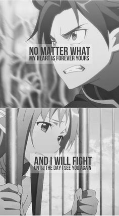 sword art online images and quotes | Sword Art Online Memes