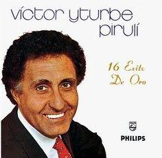 Víctor Iturbe - Pirulí