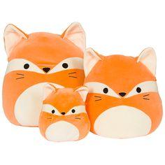 Shop all Squishmallows plush toys! Beanie Babies, Cute Pillows, Kids Pillows, Kawaii Room, 10 Year Old Boy, Cute Stuffed Animals, Cute Plush, Bitty Baby, Cute Characters